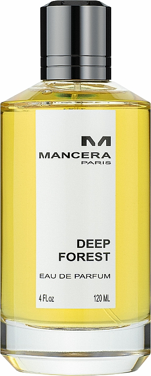Mancera Deep Forest - Eau de Parfum