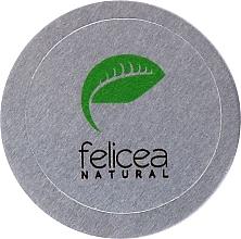 Fragrances, Perfumes, Cosmetics Natural Lip Butter - Felicea Natural Lip Butter