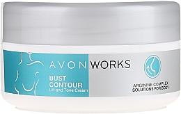 Fragrances, Perfumes, Cosmetics Breast Firming Cream - Avon Works