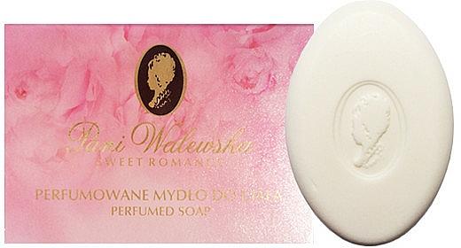 Pani Walewska Sweet Romance - Scented Soap