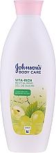 Fragrances, Perfumes, Cosmetics Revitalising Shower Gel - Johnson's Body Care Vita-Rich Revitalising Shower Gel