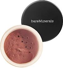 Fragrances, Perfumes, Cosmetics Glow Face Powder - Bare Escentuals Bare Minerals All-Over Face Color