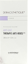 Fragrances, Perfumes, Cosmetics Cellular Active Anti-Wrinkle Gel Serum - La Biosthetique Dermosthetique Therapie Anti-Rides