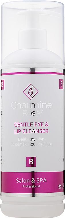 Gentle Eye & Lip Cleanser - Charmine Rose Gentle Eye & Lip Cleanser — photo N3