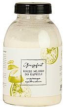 Fragrances, Perfumes, Cosmetics Grapefruit Bath Goat Milk - The Secret Soap Store Goat Milk