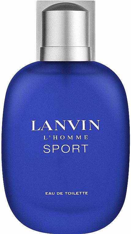 Lanvin L'Homme Sport - Eau de Toilette