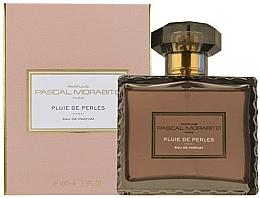 Fragrances, Perfumes, Cosmetics Pascal Morabito Pluie de Perles - Eau de Parfum
