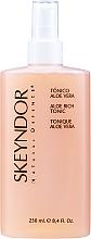 Fragrances, Perfumes, Cosmetics Aloe Tonic - Skeyndor Natural Defence Aloe Rich Tonic