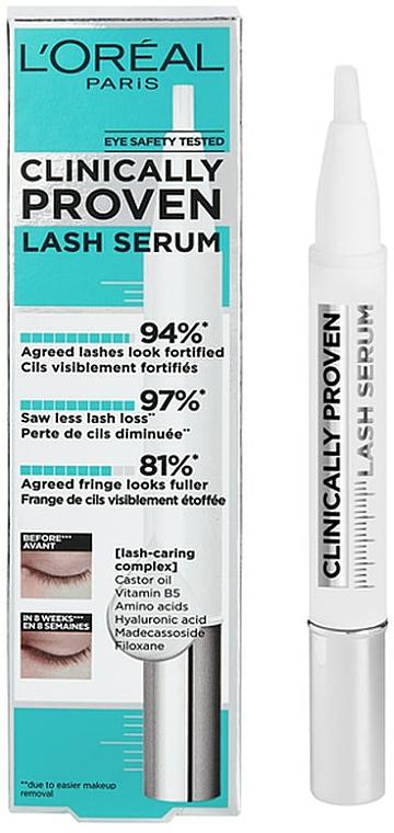 Eyelash Serum - L'Oreal Paris Clinically Proven Lash Serum