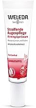 Fragrances, Perfumes, Cosmetics Pomegranate Eye Lifting Cream - Weleda Granatapfel Straffende Augenpfleg