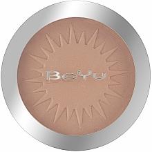 Fragrances, Perfumes, Cosmetics Compact Bronzing Powder - BeYu Sun Powder