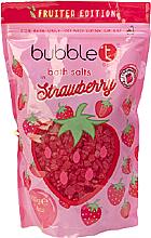 Fragrances, Perfumes, Cosmetics Strawberry Bath Salt - Bubble T Cosmetics Strawberry Bath Salt