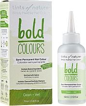 Fragrances, Perfumes, Cosmetics Semi-Permanent Hair Color - Tints Of Nature Semi-Permanent Bold Colours