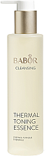 Fragrances, Perfumes, Cosmetics Thermal Water Essence-Tonic - Babor Cleansing Thermal Toning Essence