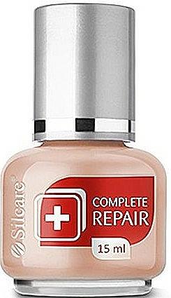 Regenerating Nail Conditioner - Silcare Complete Repair