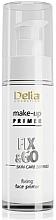 Fragrances, Perfumes, Cosmetics Primer - Delia Cosmetics Fix&Go Face Primer