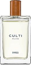 Fragrances, Perfumes, Cosmetics Culti Milano Byres - Eau de Parfum