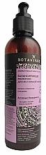 Fragrances, Perfumes, Cosmetics Balancing Intimate Wash Milk - Botavikos Aromatherapy Body Relax