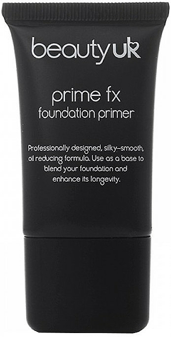 Primer - Beauty UK Prime Fx Foundation Primer — photo N1