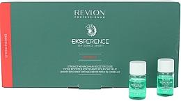 Fragrances, Perfumes, Cosmetics Weak & Brittle Booster - Revlon Eksperience Boost Strengthening Booster
