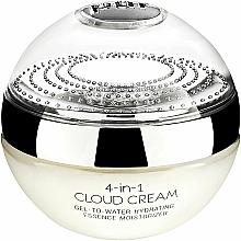 Fragrances, Perfumes, Cosmetics Moisturizing Facial Cream-Gel - Pur 4-in-1 Cloud Cream Gel To Water Hydrating Essence Moisturizer