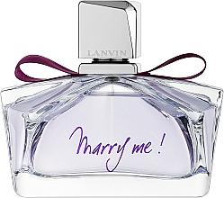 Fragrances, Perfumes, Cosmetics Lanvin Marry Me - Eau de Parfum