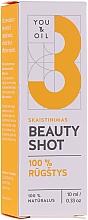 Fragrances, Perfumes, Cosmetics Face Serum - You & Oil Beauty Shot Acids / Lightening Face Serum
