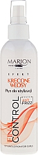 Fragrances, Perfumes, Cosmetics Styling Hair Lotion for Wavy Hair - Marion Final Control Lotion