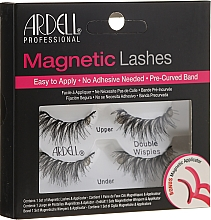 Fragrances, Perfumes, Cosmetics False Lashes - Ardell Magnetic Strip Lash Double Wispies