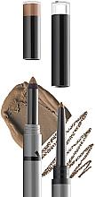 Fragrances, Perfumes, Cosmetics Brow Powder & Pencil - Gokos Brow Duo