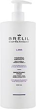 Fragrances, Perfumes, Cosmetics Smoothing Hair Mask - Brelil Bio Treatment Liss Hair Mask