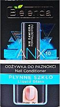 "Fragrances, Perfumes, Cosmetics Nail Conditioner ""Liquiod Gloss"" - Bielenda Liquid Glass Nail Conditioner"
