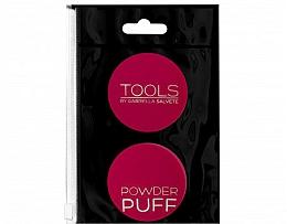 Fragrances, Perfumes, Cosmetics Powder Puff - Gabriella Salvete TOOLS Powder Puff