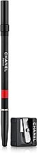 Fragrances, Perfumes, Cosmetics Lip Pencil - Chanel Le Crayon Levres