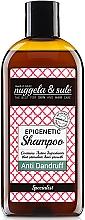 Fragrances, Perfumes, Cosmetics Anti-Dandruff Epigenetic Shampoo - Nuggela & Sule Anti-Dandruff Epigenetic Shampoo