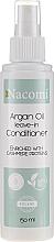 Fragrances, Perfumes, Cosmetics Hair Conditioner - Nacomi No-Rinse With Moroccan Argan Oil Conditioner