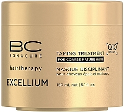 Fragrances, Perfumes, Cosmetics Hair Mask - Schwarzkopf Professional Bonacure BC