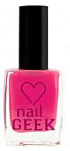 Fragrances, Perfumes, Cosmetics Nail Polish - Makeup Revolution I Love Makeup Nail Geek
