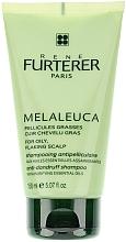 Fragrances, Perfumes, Cosmetics Anti Oily Dandruff Shampoo - Rene Furterer Melaleuca Anti-Dandruff Shampoo Oily Scalp