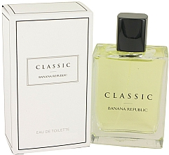 Fragrances, Perfumes, Cosmetics Banana Republic Classic - Eau de Toilette