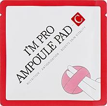 Fragrances, Perfumes, Cosmetics Vitamin C Brightening Pad - Wish Formula I'm Pro Ampoule Pad Vitamin-C