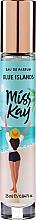 Fragrances, Perfumes, Cosmetics Miss Kay Blue Islands - Eau de Parfum
