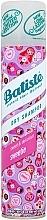 Fragrances, Perfumes, Cosmetics Dry Shampoo - Batiste Sweet&Delicious Sweetie