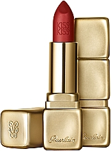Fragrances, Perfumes, Cosmetics Matte Lipstick - Guerlain KissKiss Matte Lipstick