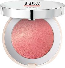 Fragrances, Perfumes, Cosmetics Rich & Luminous Baked Blush - Pupa Like A Doll Luminys Blush