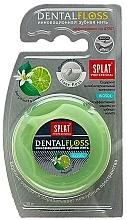 Fragrances, Perfumes, Cosmetics Bergamot & Lime Dental Floss - SPLAT