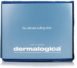 Fragrances, Perfumes, Cosmetics Buffing Cloth (Japanese SPA) - Dermalogica The Ultimate Buffing Cloth