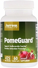 "Fragrances, Perfumes, Cosmetics Dietary Supplement ""Pomegranate Extract"" - Jarrow Formulas PomeGuard, 425 mg"