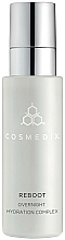 Fragrances, Perfumes, Cosmetics Night Hydration Complex - Cosmedix Reboot Overnight Hydration Serum
