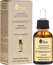 """Fragrances, Perfumes, Cosmetics Face Serum """"Hyaluronic Acid"""" - Ava Laboratorium Youth Activators Serum"""